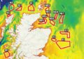 Offshore wind clusters in the Highlands and Grampian could bring 50 years of work.