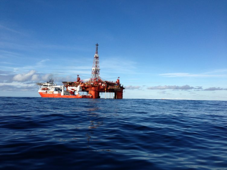 Balmoral Premier Oil