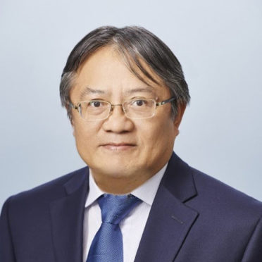 Jiang Qing will become Cnooc's North Sea managing director later this year. Pic: Cnooc