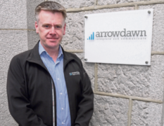 IT firm Arrowdrawn wins new deals with £100k, including with oilfield service firm