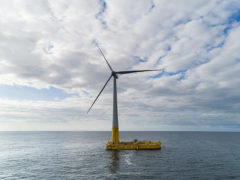 Subsea UK webinar series to highlight multi-billion pound floating wind potential