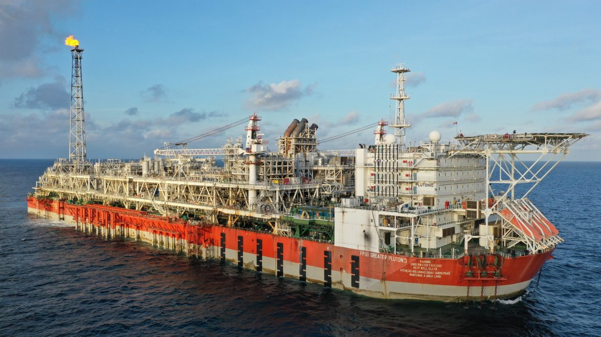 WATCH: Working for BP offshore Angola during Covid-19