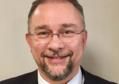 SUT chief executive Steve Hall