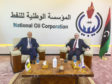Claudio Descalzi, the head of Eni, has visited Libya to hold talks with the heads of the GNA and the National Oil Co. (NOC).