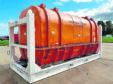 Safelift Gas Turbine Lifting / Transportation Frame