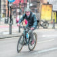 Pedal power: Cycling to work benefits the individual and society