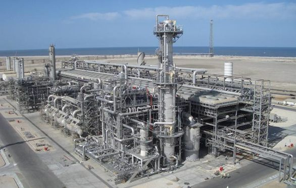 Egypt has lost another court case against UFG over a gas dispute at the Damietta liquefaction facility, despite documents in a diplomatic bag going missing.