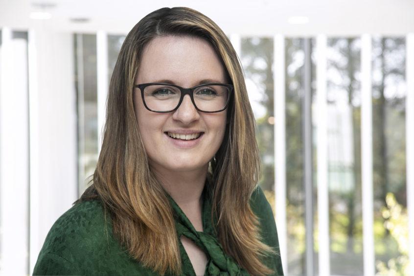Lauren McIlroy