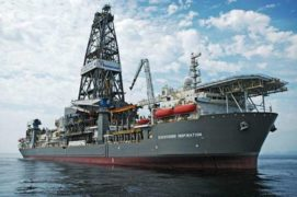 Transocean to lay off 110 offshore rig workers