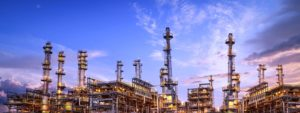 Aramco plans downstream shake up
