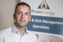 Andy Sutherland, director, Prism Energy