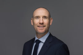 Craig Shanaghey - President Operations Services (Europe Africa) at Wood and DI Task Group Chair