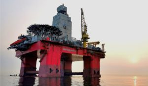 Neptune Energy hits oil at Dugong