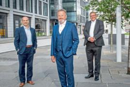 EY beefs up Scottish tax team