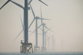 UKEF boss stresses importance of supply chain in accelerating energy transition