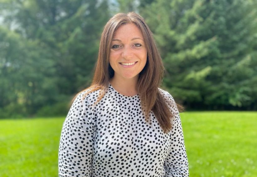Emily Taylor - Continuous Improvement Manager at OGUK.