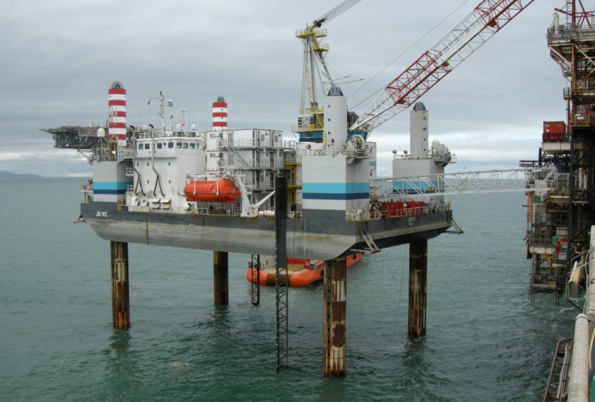 Dyce-based HB Rentals supplies accommodation and welfare services to the oil and gas sector.