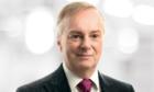 Neil Platt, COO for Hurricane Energy, has sadly died.