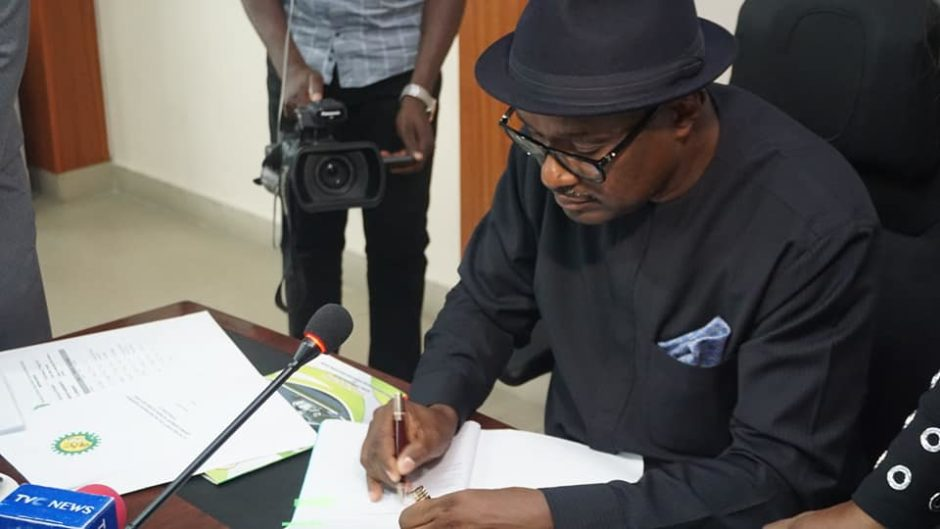 The NCDMB has increased its efforts to support local companies through an expansion of its loan programme.