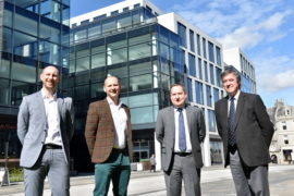 Start-up aims to 'anchor' Aberdeen in geothermal industry