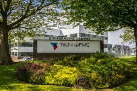 TechnipFMC to cut around 60 Fife jobs in 'hammer blow' for workers