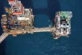 VIDEO: Life on board Serica Energy's Bruce platform during Covid-19
