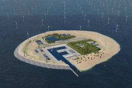 Brexit 'got in the way' of UK sector collaborating on North Sea Wind Power Hub
