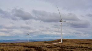 Worker sustains burns and falls from height at Highland wind farm