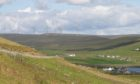 Shetland power cable
