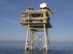 First gas for York life extension project from Spirit Energy