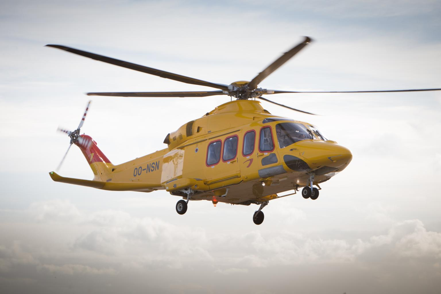 NHV wins Shell North Sea helicopter contract off CHC - News for the Oil and Gas Sector