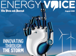 Energy Voice monthly supplement, August 2020