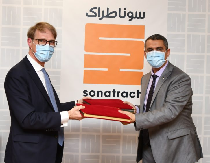 Sonatrach has signed upstream deals with Cepsa and OMV, continuing its MoU habit as Algeria seeks new investors to bolster reserves and production.