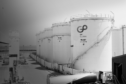 GP Global has denied that two of its storage terminals have been sealed, but acknowledged it has launched a restructuring process.