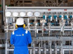 Petrofac wins £107m contract with Kazakhstan's NCOC