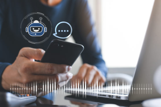 Even relatively mundane solutions can be highly effective – such as deploying robotic process automation and chatbots to automate labour intensive tasks.