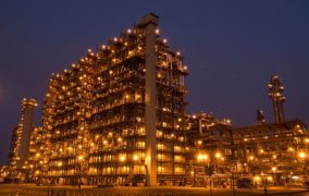 JGC wins Basrah refinery work