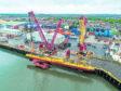 Orbital Marine Power brings SR2000 tidal turbine programme to a close at Port of Blyth