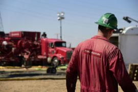 Halliburton seeking serious buyers only in real-estate auction
