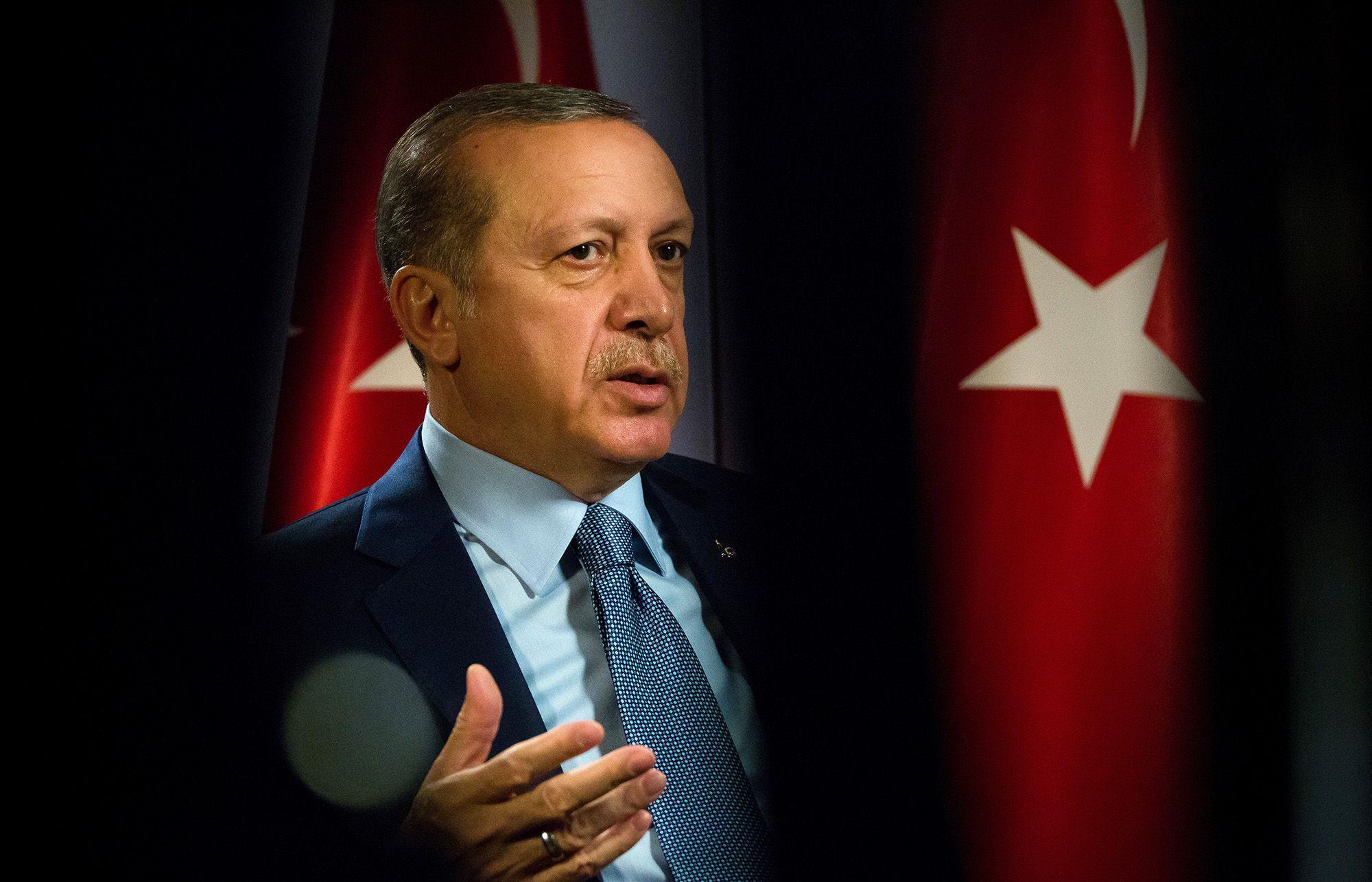gas turkey exploration
