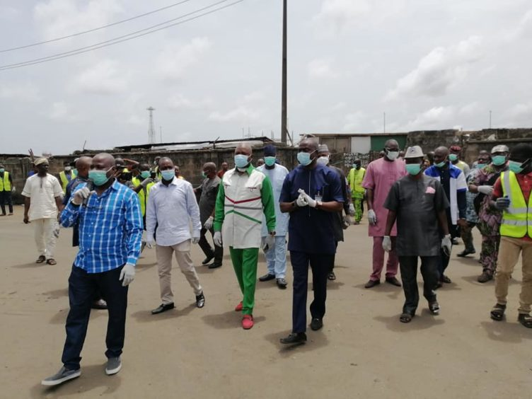 Nupeng has suspended a planned seven-day strike, calling in protest at the alleged unjust retrenching of 175 workers by Chevron Nigeria.