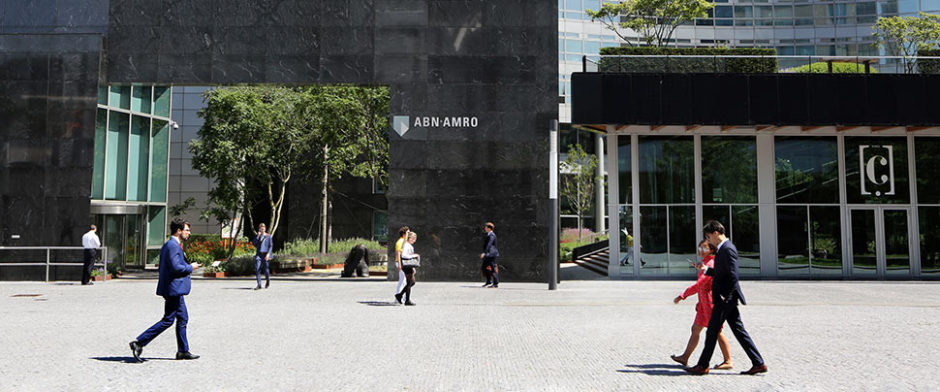 State-backed ABN Amro is winding down its commodity financing and natural resources businesses amid continuing impairments, particularly in the US.