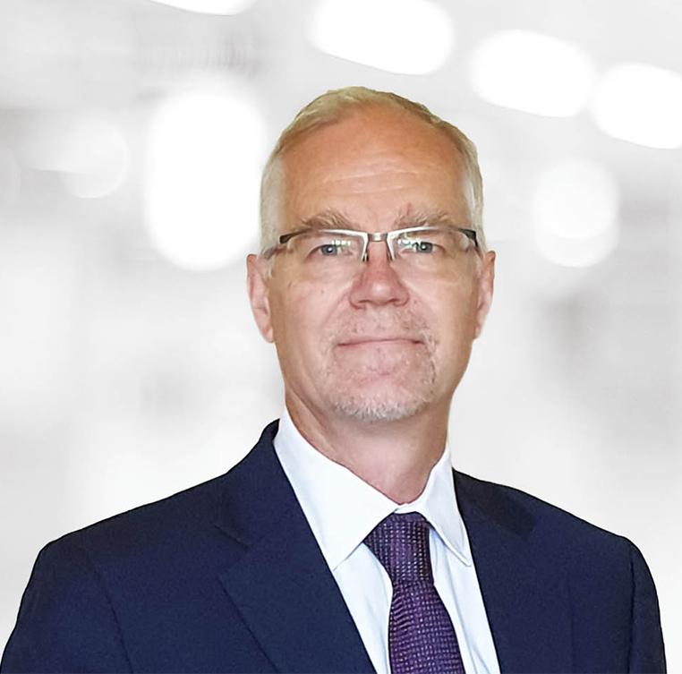 Hurricane Energy new CEO