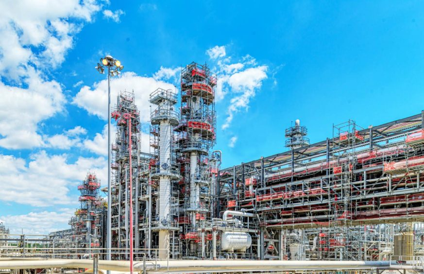 Operations at the Lake Charles Chemical Complex in Louisiana were disrupted by Hurricane Laura, Sasol has said, although it is still working on a sale.