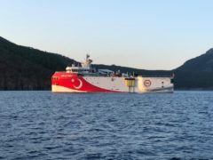 Turkey has resumed exploration in the East Med, in apparent response to a deal delimiting Greece and Egypt's EEZs.