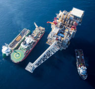Delek refinances Leviathan debt