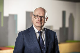 North Sea 'cannot afford bad practices' in supply chain, warns Petrofac boss