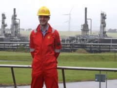 Shell appoints new boss at Mossmorran plant
