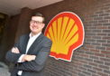 Steve Phimister, vp upstream and director of Shell UK