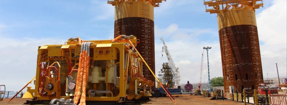 Sonamet has completed testing on flowlines for Zinia Phase 2, a Total-led $1.2bn expansion project offshore Angola on Block 17.